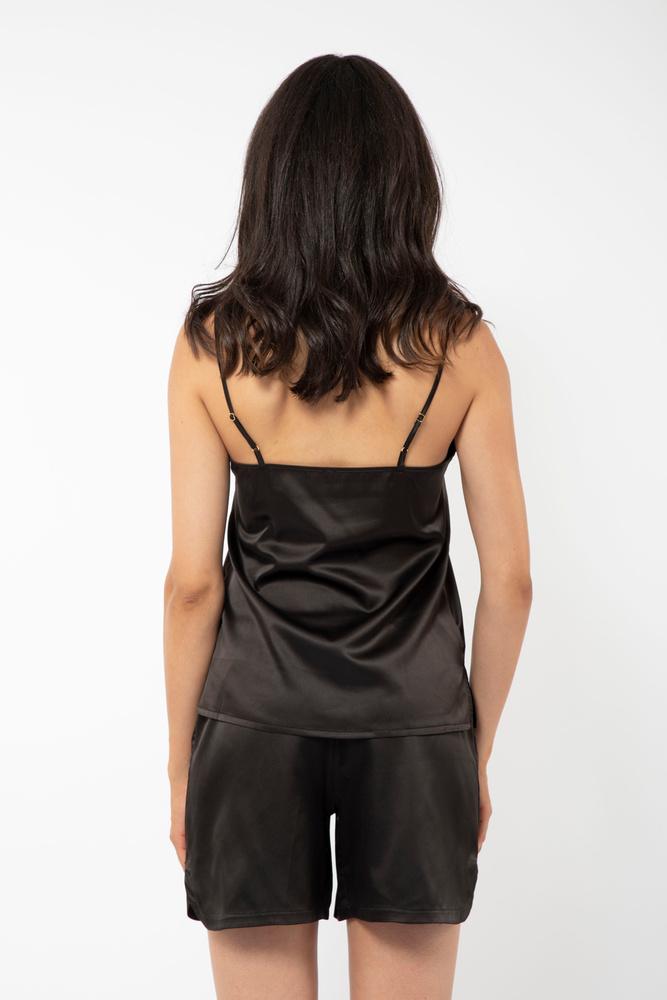 Serena Camisole Black