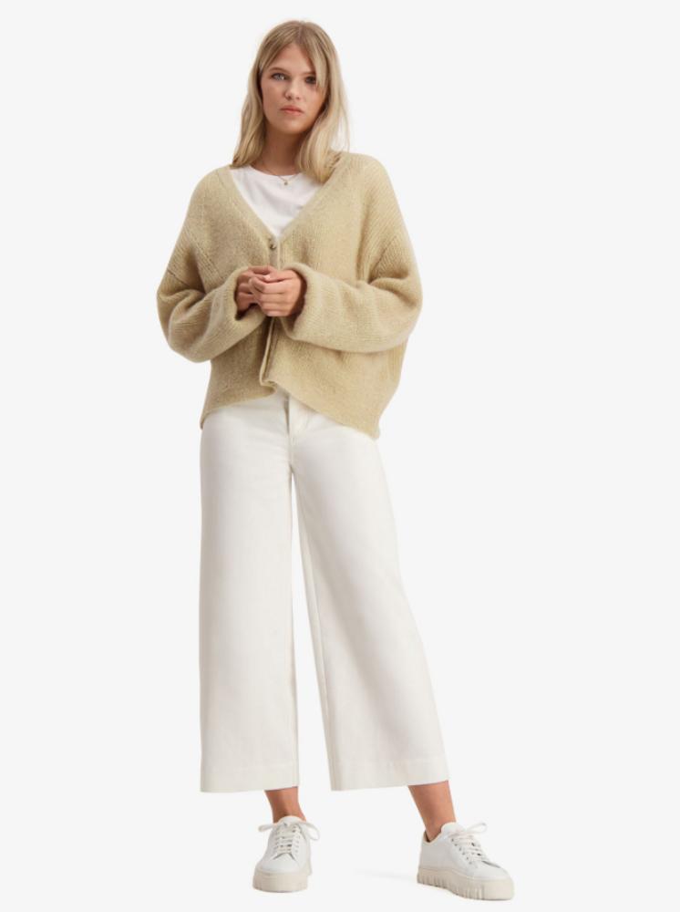 Original Trouser Ecru