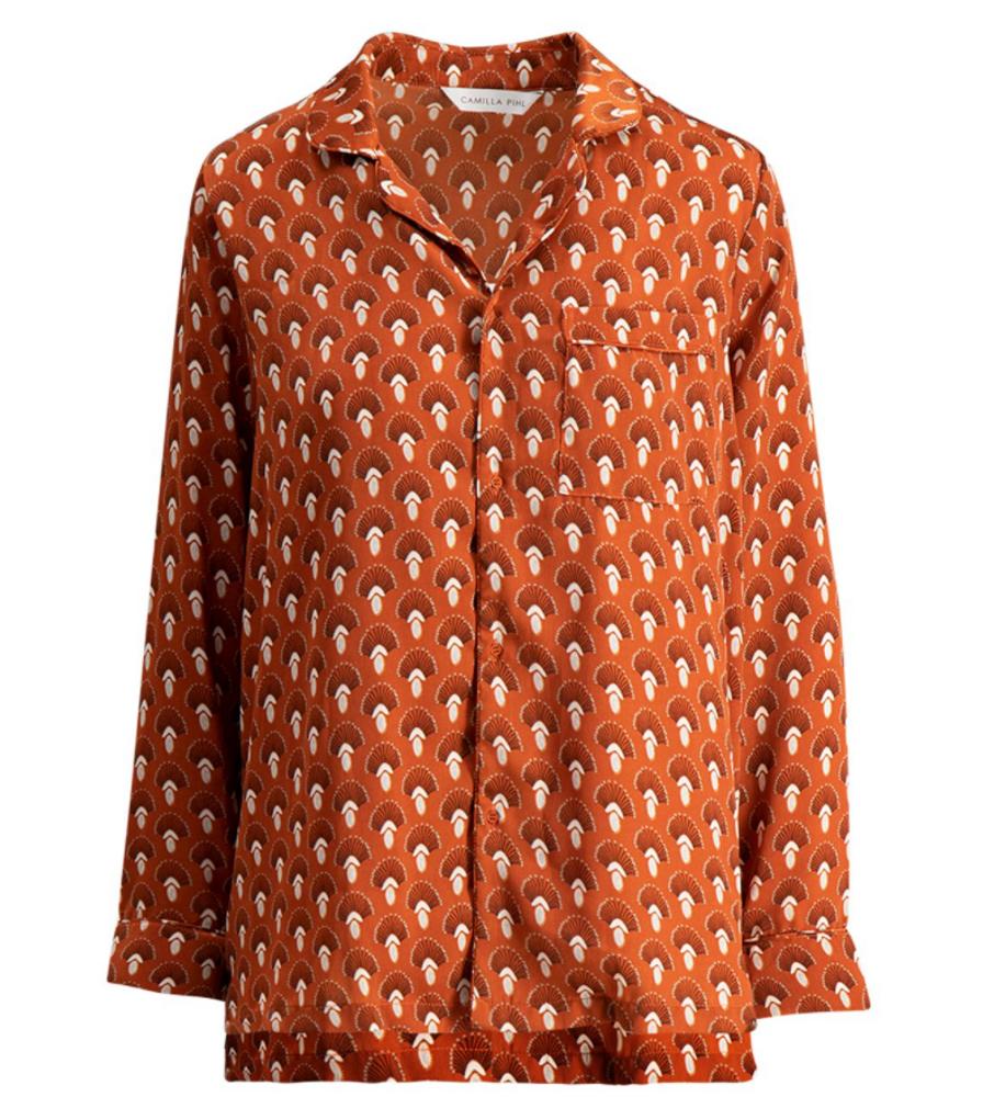 Zembezi Shirt Cobber