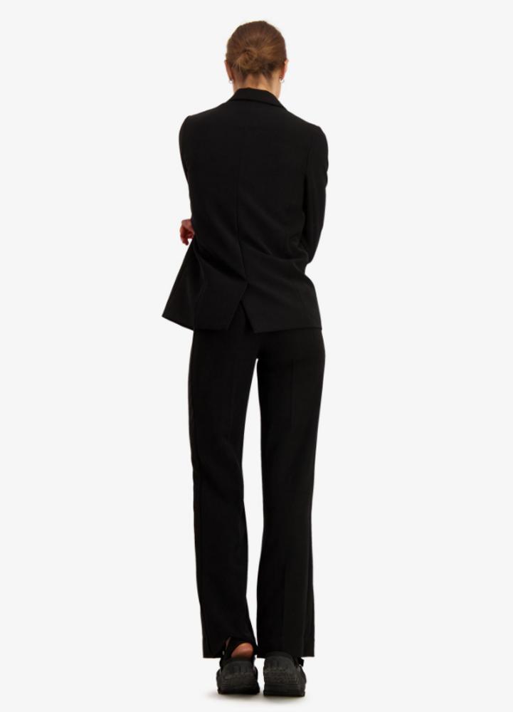 Unique Trouser Black