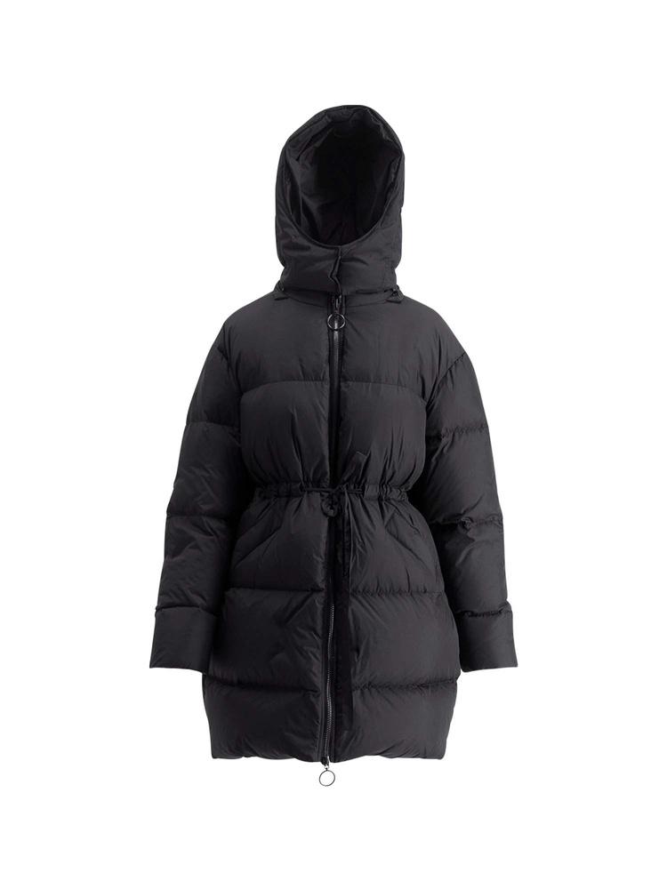 Cloud Jacket  Black