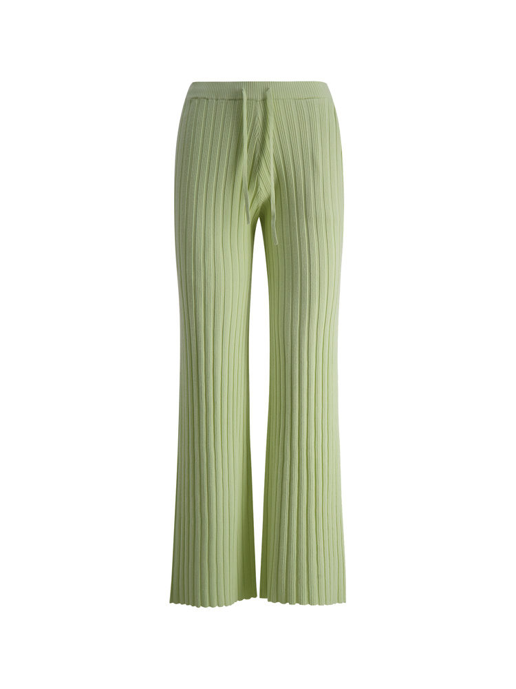 Tanvi Trouser Lime