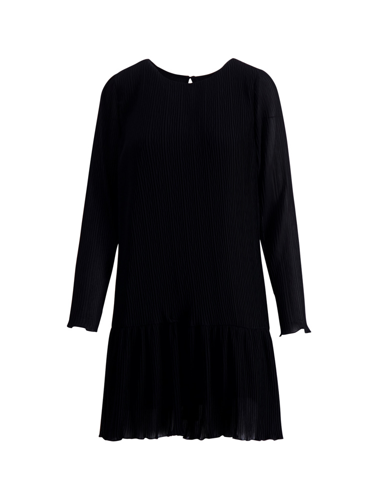Hayden Dress  Black