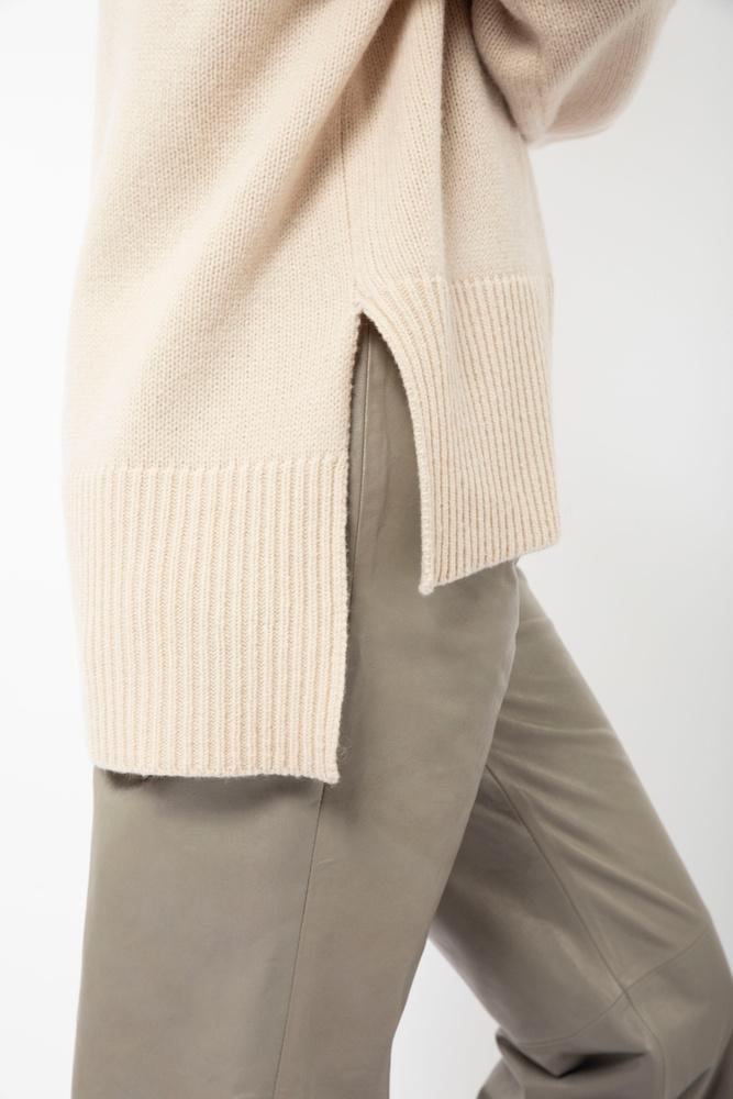 Fog Knit Cream