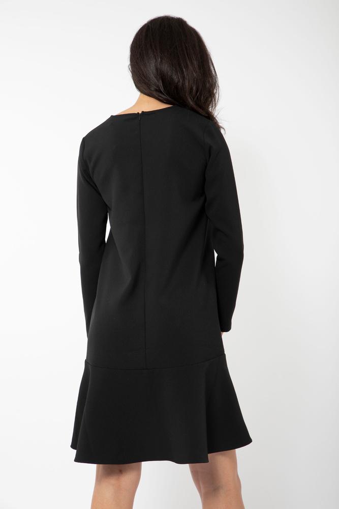 Berry Dress  Black
